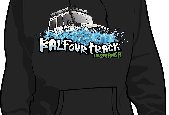 Balfour Track Hoodie