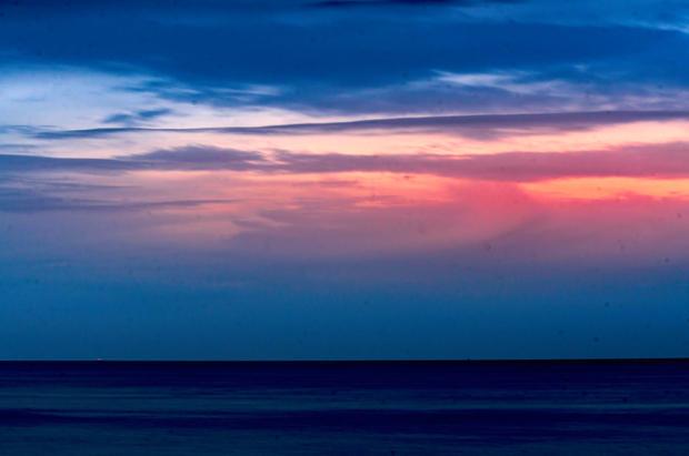 Wide Open Sea