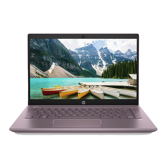 "HP Pavilion 14-ce Intel i3 10th 14"" Laptop"