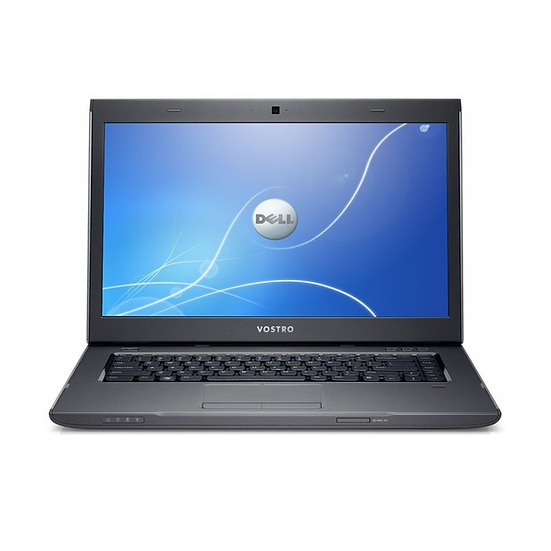 "Dell  Vostro 3560 Intel Core i3 15.6"" Laptop"
