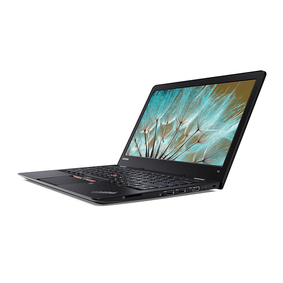 "Lenovo ThinkPad 13 Core i5 13.3"" Laptop"