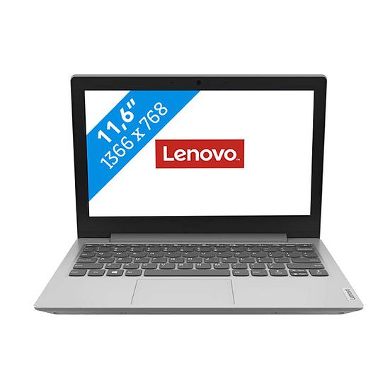 "Lenovo IdeaPad Slim 1 AMD A4 11.6"" Laptop"