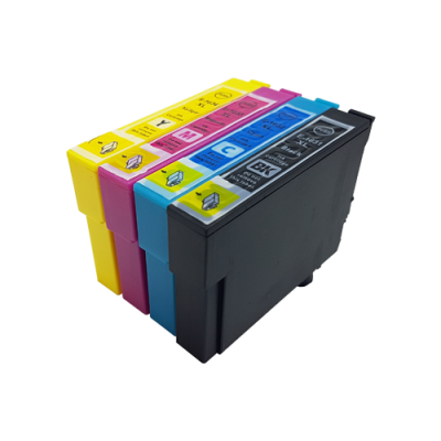 Compatible Epson 16XL Ink Cartridge High Capacity Black Cyan Magenta Yellow