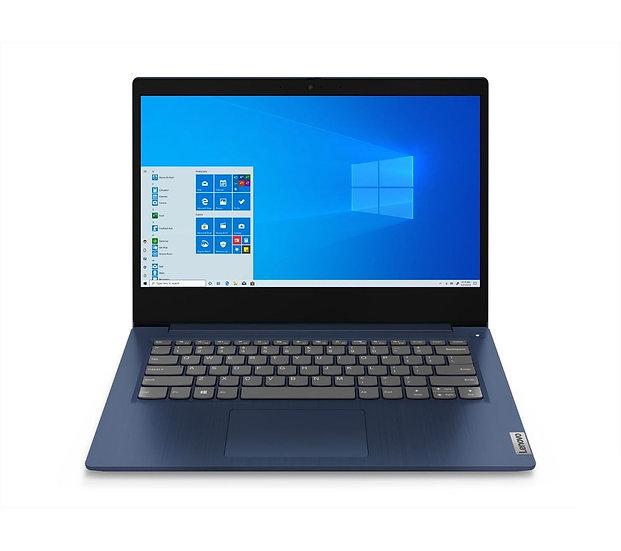 """Lenovo IdeaPad  Intel i3 10th 14"""" Laptop"""