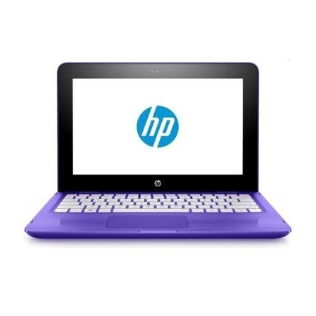 "HP Stream X360 Intel Celeron 11.6"" Laptop"