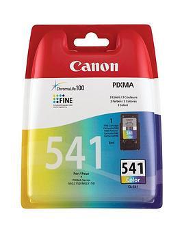Canon CLI-541 Colour Ink Cartridge