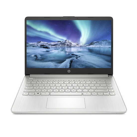 "HP Pavilion 14s-dq Intel i3 10th 14"" Laptop"