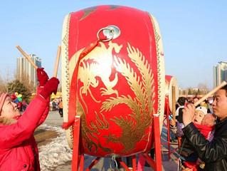 2015년 중국 각 도시 춘지에(春節) 소비 상황 : 베이징