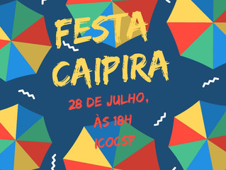 Festa Caipira