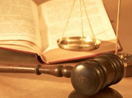 Justiça e Legalismo