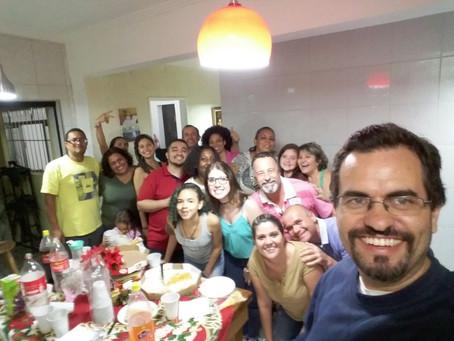 Multiplicação do PQIF - Programa para família
