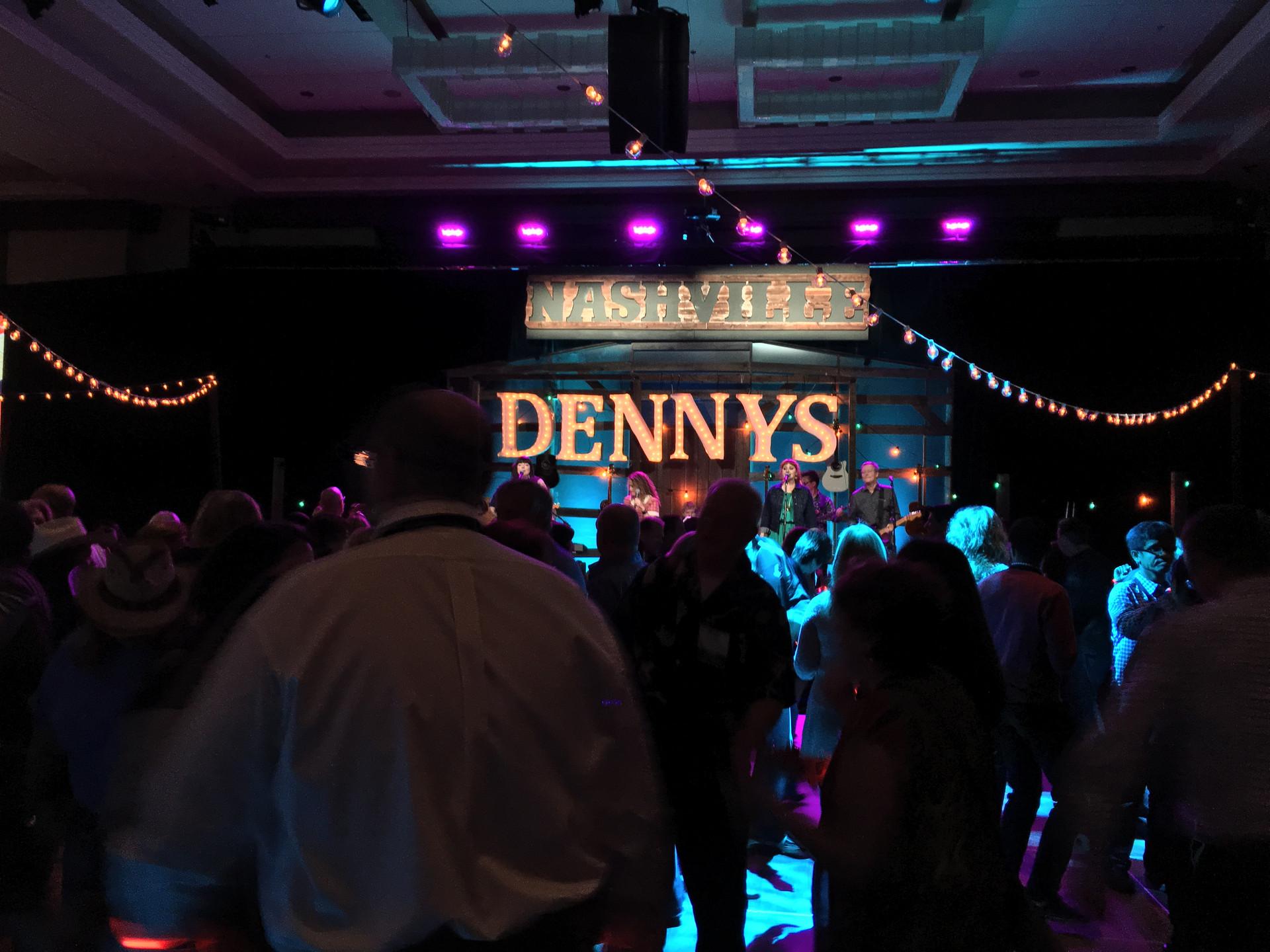 Dennys International Sales Conference