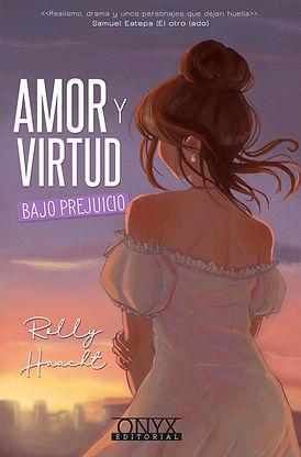 Amor y virtud bajo prjuicio