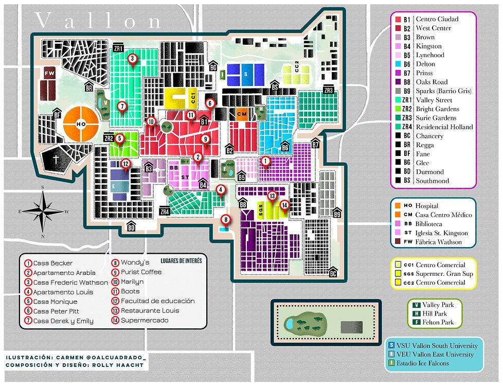 Map libro Verdad y perdón a estiemp