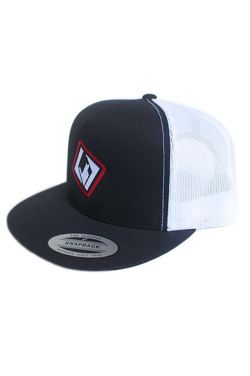 RBD LOGO - TRUCKER HAT