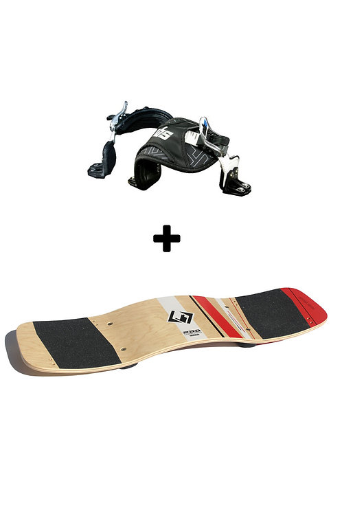 """Lineboard """"Launch"""" (Complete) + MBS F4 Bindings"""