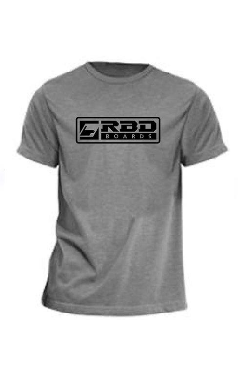 RBD BOARDS LOGO - T-SHIRT