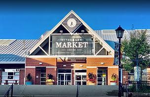 The Kitchener Market