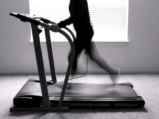 Sound Sleep v/s Regular Exercise: a comparison