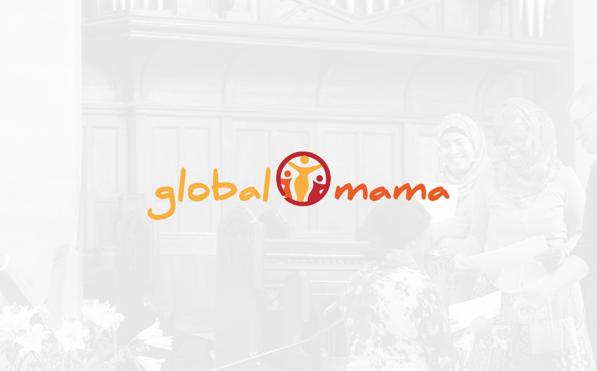Globalmama Logo