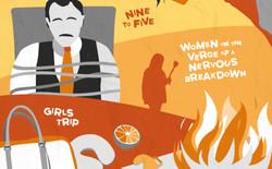 Women in Comedy Detail
