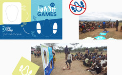 Health and Hygiene Training Game
