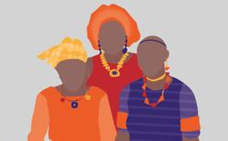 Emayani Foundation Illustrations