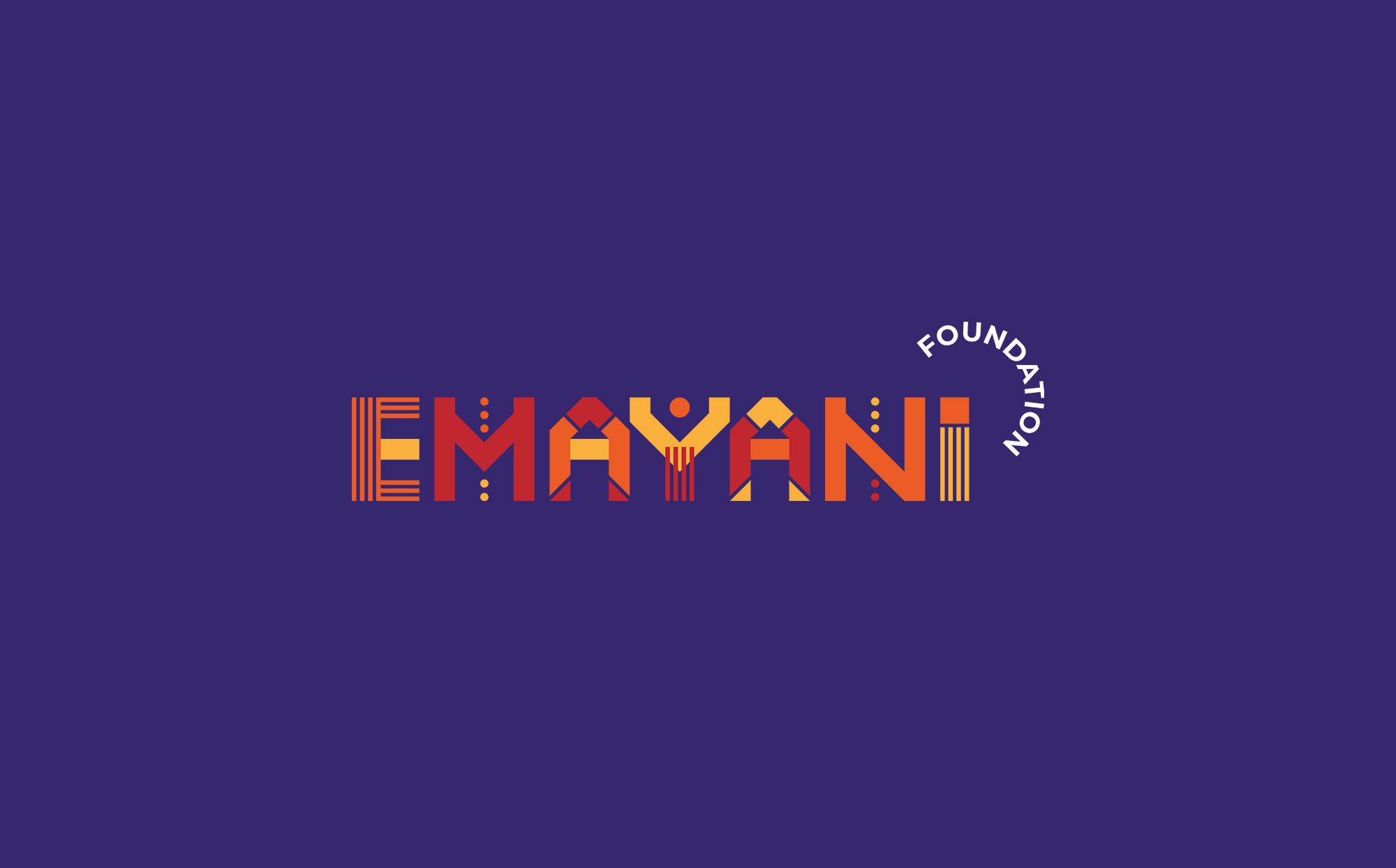 Emayani Foundation Logo
