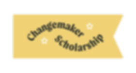 EWI Icons_Changemaker Scholarship Badge