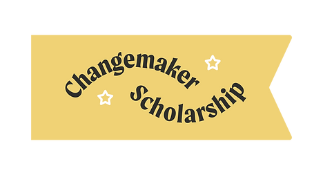 EWI Icons_Changemaker Scholarship Badge