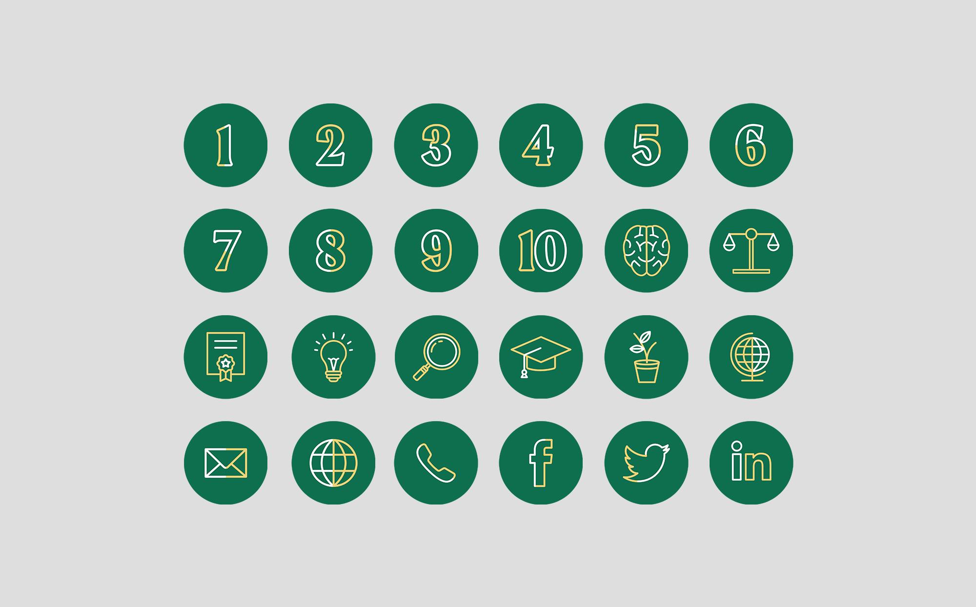 EwI Icons