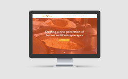 Globalmama Website