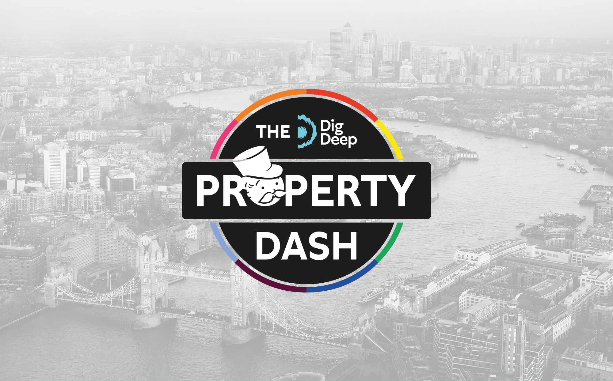 Property Dash Event Identity