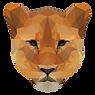 Geometric Lioness