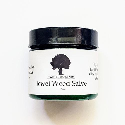 Jewel Weed Salve