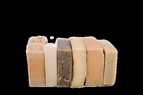 Bits & Pieces Soap Bundle