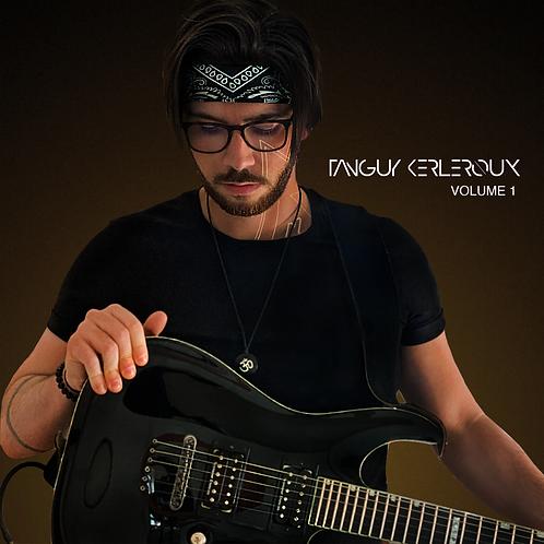 TANGUY KERLEROUX - VOLUME 1
