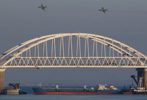 Sea of Azov Clash - How does it affect the Black Sea Exports?