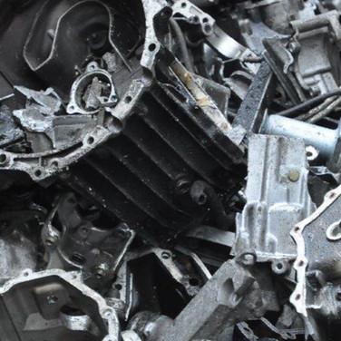 Scraps & Metals