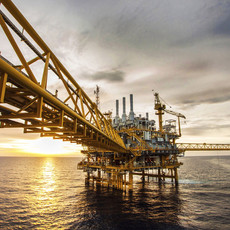 Gas Oil & Petroleum