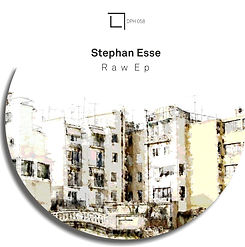 DPH058 Stephan Esse - Raw EP _ cover.jpg