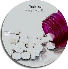 Tech1ne - Wasted.jpg