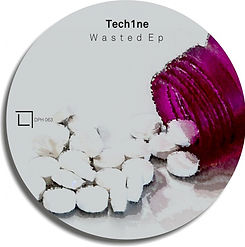 Tech1ne - Wasted.jpg