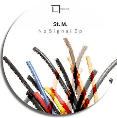 DPH 057 St. M. - No Signal EP _ cover.jp