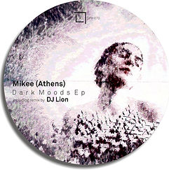 DPH 070 Mikee (Athens) - Dark Emotions E