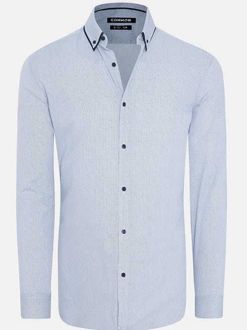 CONNOR Boston Slim Shirt