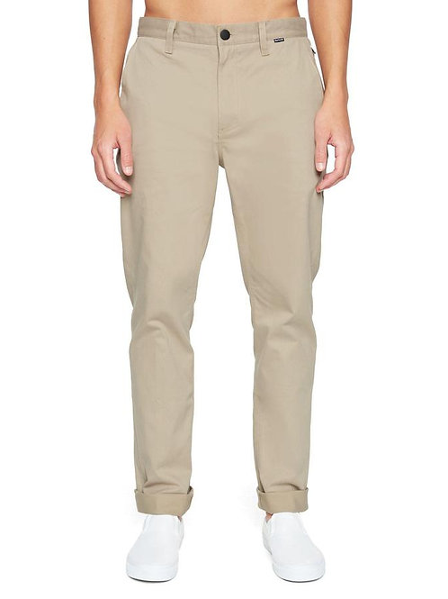 HURLEY Dri Fit Worker Pant