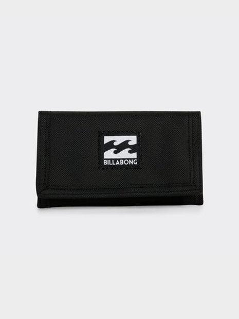 BILLABONG Atom Velcro Wallet