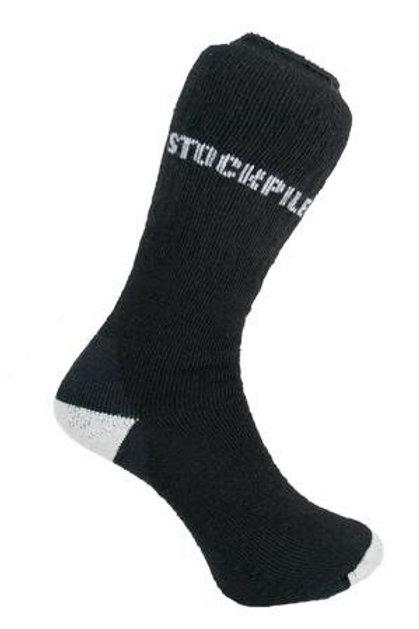 STOCKPILE Boot Sock - SpinFX