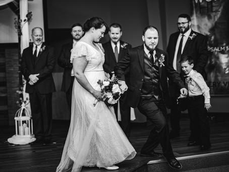 Wedding Bells Are Ringing!